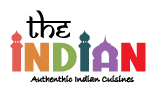 The Indian logo